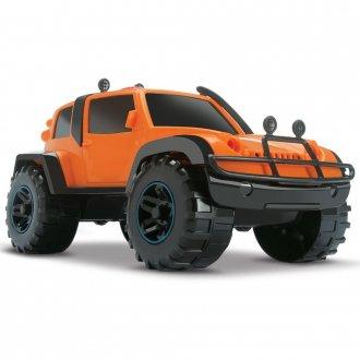 Imagem - Cardoso Toys 1046 New Jipe Rally Carrinho