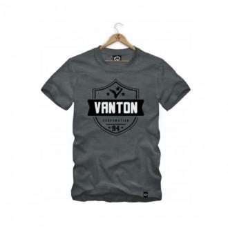 Imagem - Vanton 21020 Camiseta M/c