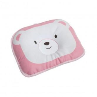 Imagem -  Travesseiro Para Bebe Urso 10722 - Buba