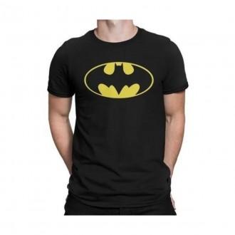 Imagem - Clube Comix 11685 Camiseta Batman M/c
