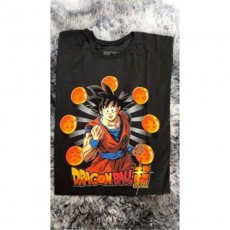 Imagem - Clube Comix 11792 Camiseta Goku M/c