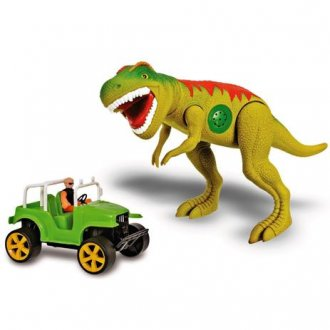 Imagem - Dinossauro Tirano Rex Safari 866 - Adijomar