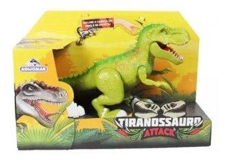 Imagem - Dinossauro Tiranossauro Attack 847 - Adijomar
