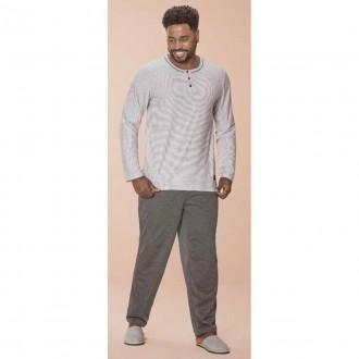 Imagem - Danka 8650 Pijama 2pcs
