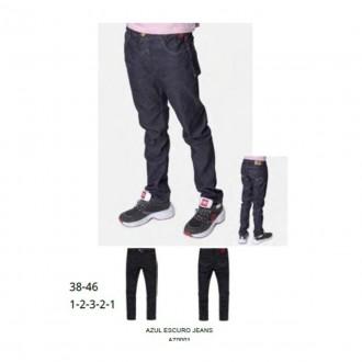 Imagem - Calça Jeans  K272a - Ecko