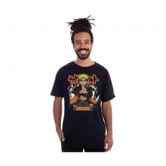 Imagem - Clube Comix 11794 Camiseta Naruto Kunai M/c
