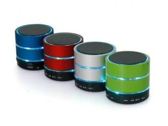 Imagem - Mini Speaker Ws-887 Caixa de Som Bluetooth