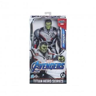 Imagem - Hasbro E3304 Boneco Hulk
