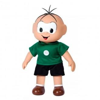 Imagem - Boneco Cebolinha 1026 - Baby Brink