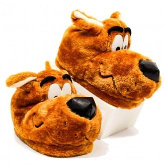 Imagem - Zona Criativa 10071668 Pantufa Scooby Doo