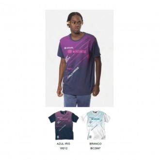 Imagem - Ecko K054a Camiseta Estampada M/c