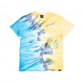 Imagem - Hocks 21-125 Camiseta  Vibez Tie Dye M/c