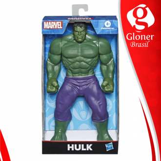 Imagem - Boneco hulk marvel E7821-Hasbro