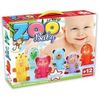 Imagem - Big Star 318-zb Zoo Baby Jogo