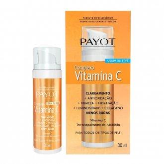 Imagem - Loção 30 ml vitamina C complexo 3989 - Payot