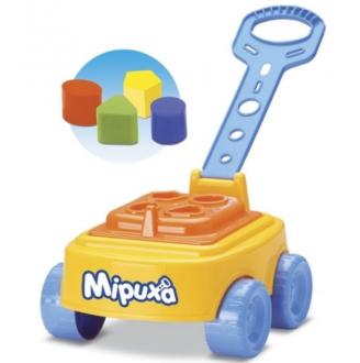 Imagem - Mipuxa Blocos 280 - Cardoso Toys