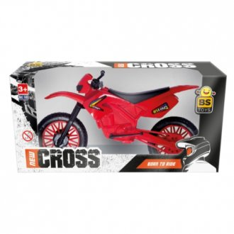 Imagem - Moto new cros 148-Bs Toys
