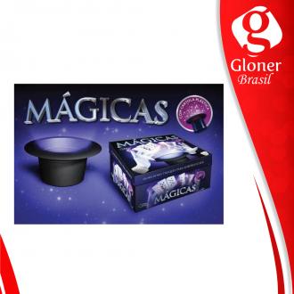 Imagem - Jogo Magicas 30 Truques 7282 - Pais & Filhos