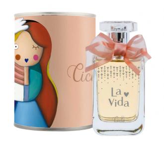 Imagem - Perfume la Vida 100ml 602 - Ciclo