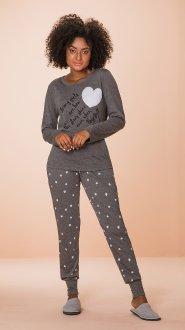 Imagem - Pijama 2pcs - 8581 - Danka