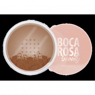 Imagem - Pó Compacto 72403 - Boca Rosa