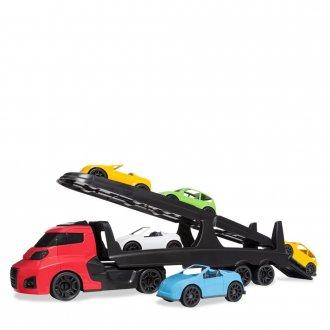 Imagem - Caminhão Invictus Super 1058 - Cardoso Toys