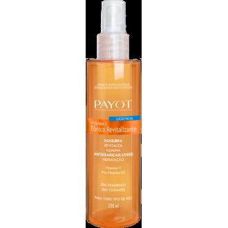Imagem - Tonico 220 ml revitalizante vitamina C 5702 - Payot
