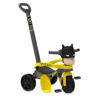 Imagem - Triciclo Mototico Batman 3206 - Bandeirantes