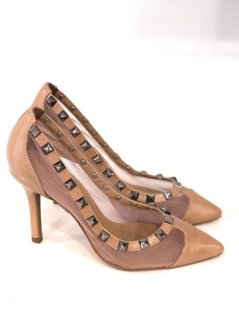 Scarpin Gloss Online