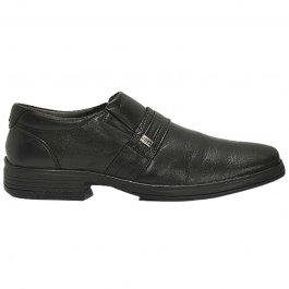 Imagem - Sapato Casual Social Masculino com Cadarço em Couro Pipper Antitensor 53102