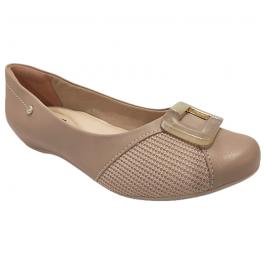 Imagem - Sapato Salto Baixo Comfortflex 21-84304