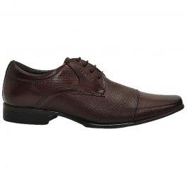 Imagem - Sapato Social Masculino Com Cadarço Em Couro Rafarillo 34001
