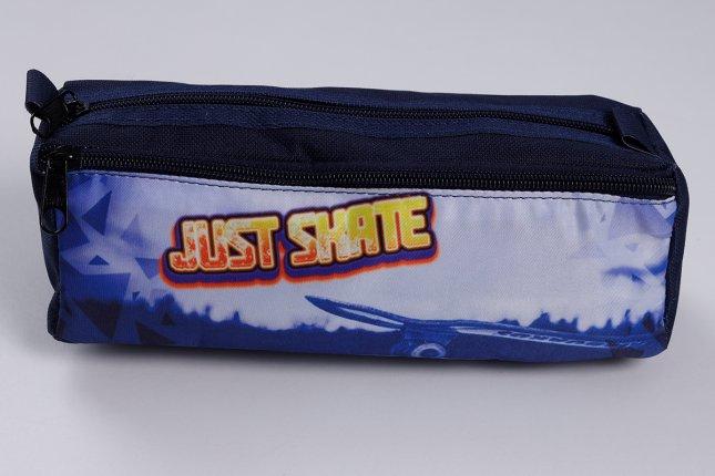 Imagem - Estojo Skate Azul