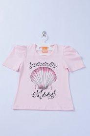 Imagem - Blusa Infantil Cotton