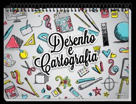 Imagem - Caderno Desenho 60fls