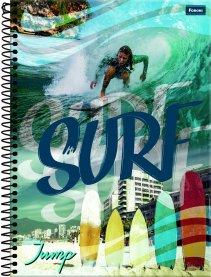 Imagem - Caderno Jump 1 Matéria 96fls