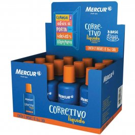 Imagem - Corretivo Liquido Mercur
