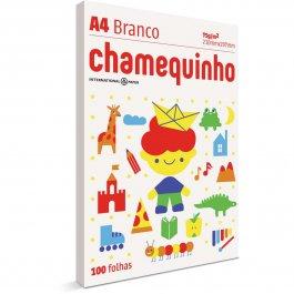 Imagem - Folha De Oficío Chamequinho