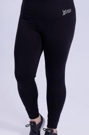 Imagem - Legging Poliamida Feminina Plus Size