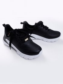 Imagem - Tênis Feminino Vizzano Chunky Sneaker Com Solado Alto
