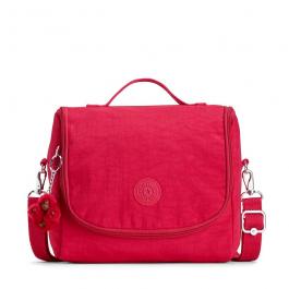 Imagem - Lancheira Kipling New Kichirou Rosa True Pink