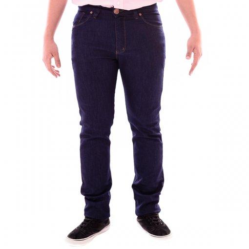 Calça Jeans Tradicional Reta