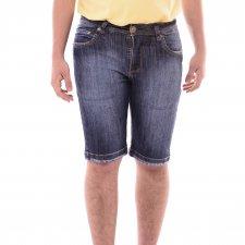 Imagem - Bermuda Jeans cód: 149