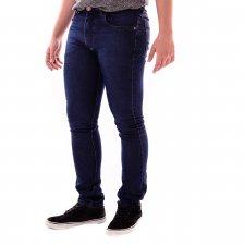 Imagem - Calça Jeans Slim Azul cód: 129