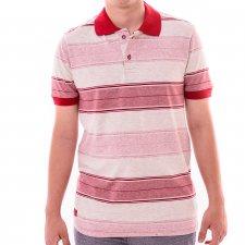Imagem - Camiseta Gola Polo cód: 136
