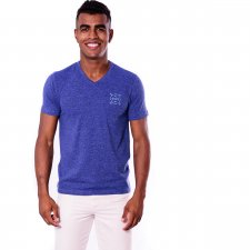 Imagem - Camiseta Gola V  cód: 059