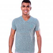 Imagem - Camiseta Gola V  cód: 120