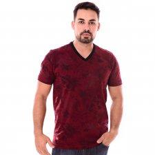 Imagem - Camiseta Gola V  cód: 118