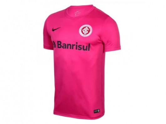 Camisas De Time Nike Hercilio Calcados