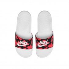 Imagem - Chinelo Nike Benassi Just Do It cód: 263126110013254